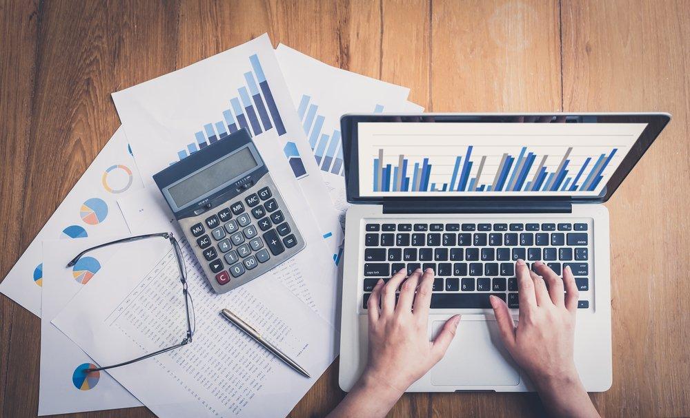 non-profit accounting
