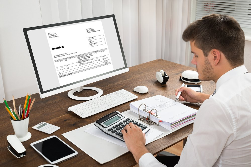 managing financial documents