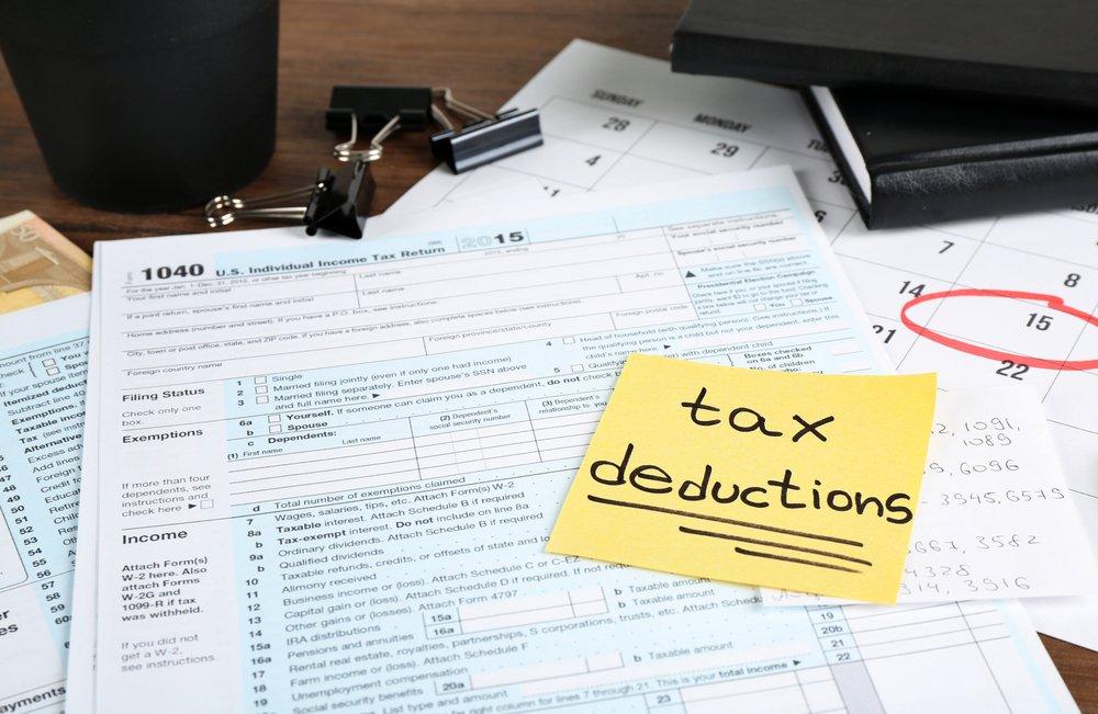 ato tax deductions