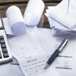 managing financial source documents
