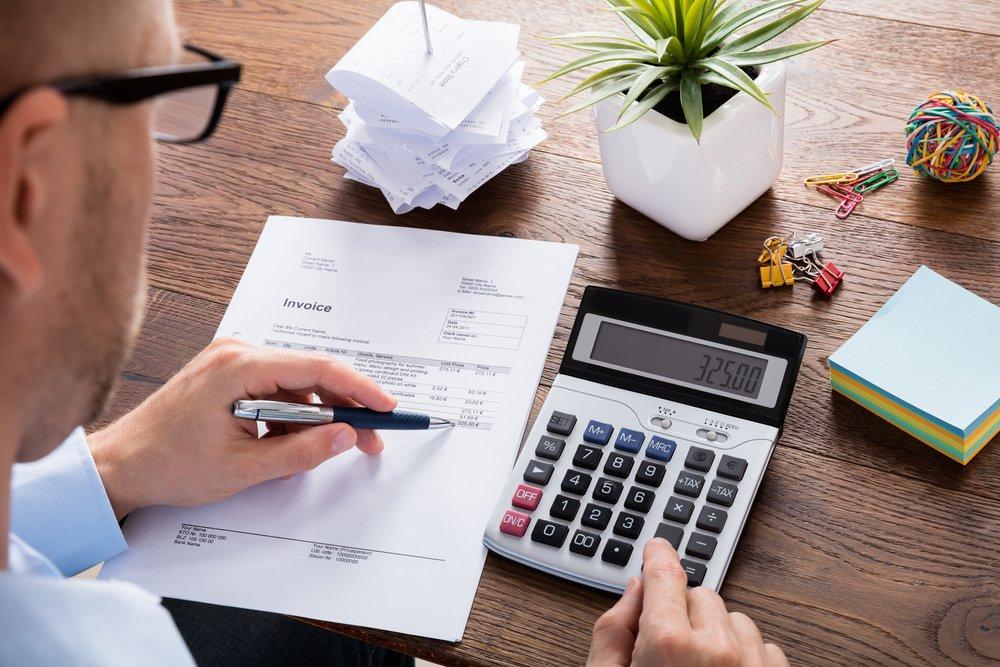 Good Tax Accountant